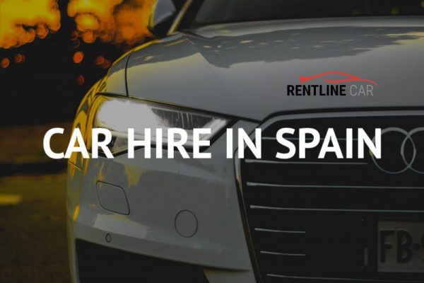 Web development of a multilingual car rental website. Fénix Digital Agency Spain
